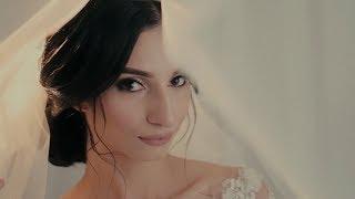 Свадьба в Сочи - Свадебный клип в Сочи   4 октября 2018
