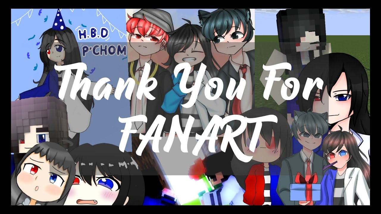 【Thank you for FANART!! 】