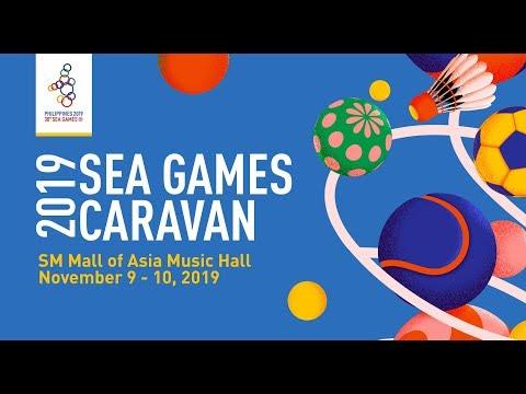 Sea Games Ph 2019