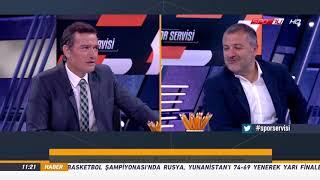 Spor Servisi 14 Eylül 2017