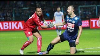 Kiper AREMA FC Meninggal Dunia