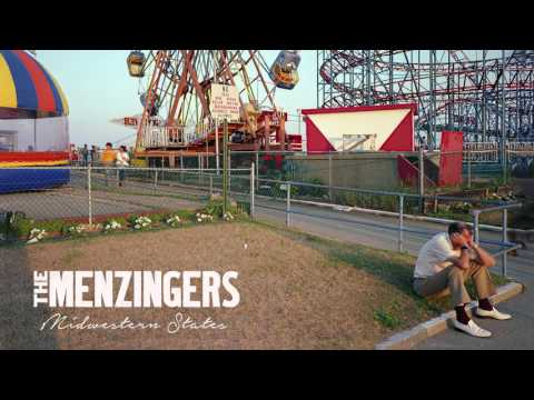 "The Menzingers - ""Midwestern States"" (Full Album Stream)"