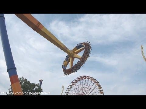 MaXair (Off-ride HD) Cedar Point