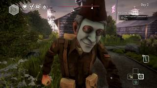 We Happy Few - Act lll The Camp of Thine Enemies: Get Corporal Cheeseman