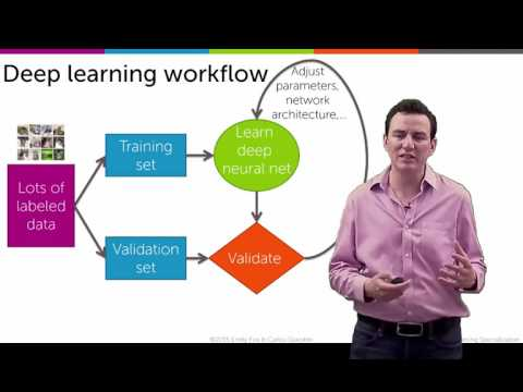 Challenges of Deep learning - University of Washington