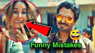 Mistakes In Baarish Ki Jaye Song | Baarish Ki Jaye - B Praak Ft. Nawazuddin Siddiqui & Sunanda,Jaani