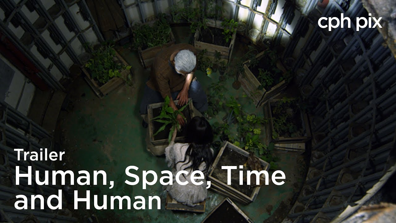 Human, Space, Time and Human (2018)