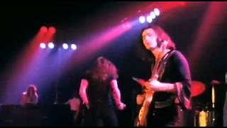 Deep Purple Stormbringer (Official Film Clip)