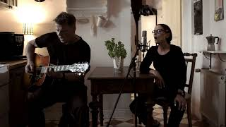 H Blockx - LEAVE ME ALONE - Acoustic Cover - Live -  by Nath & King Cool