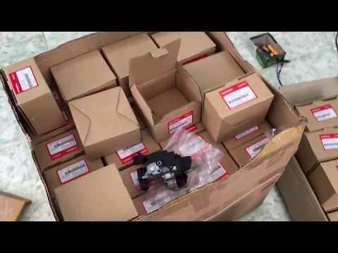 Phân Phối Sỉ Và Lẻ Khóa Smartkey Honda , đầy đủ Phụ Kiện, Full Box