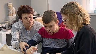 В Краснодаре запущен социальный проект помощи людям с аутизмом