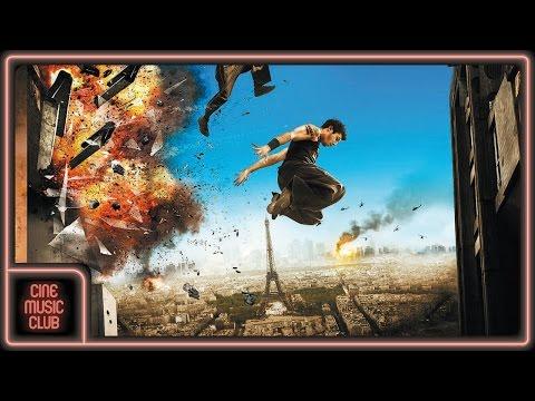 Jamal - Cri de guerre (Extrait de la musique du film