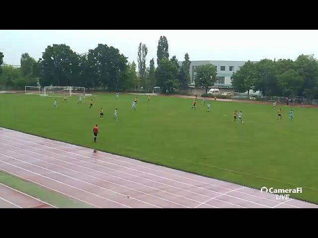 Гранит (Владая) - Спартак 1933 (Подгумер) 5:2 (Първо полувреме)