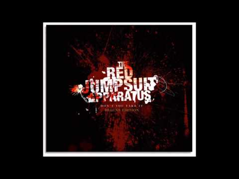 The Red Jumpsuit Apparatus  Face Down Acoustic Version HQ