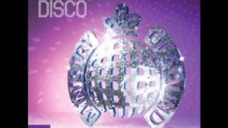 Ministry Of Sound Disco Anthems Candi Staton: Young Hearts Run Free