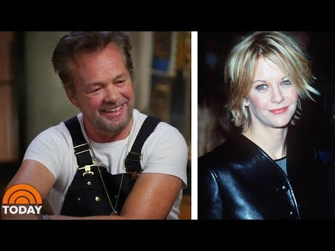 Bo and Jim - John Mellencamp on the Today Show...