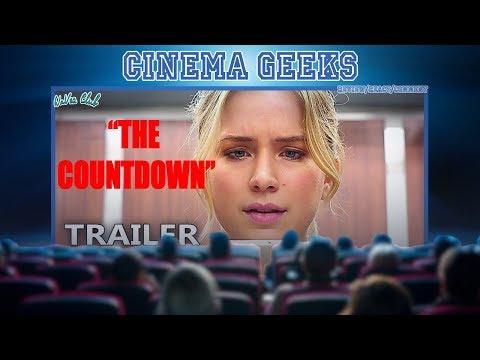 Countdown Trailer [REACTION]