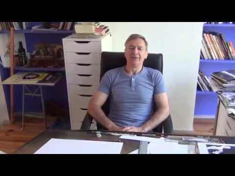 François BOUCQ : Une Journée De Travail Comme Une Autre...