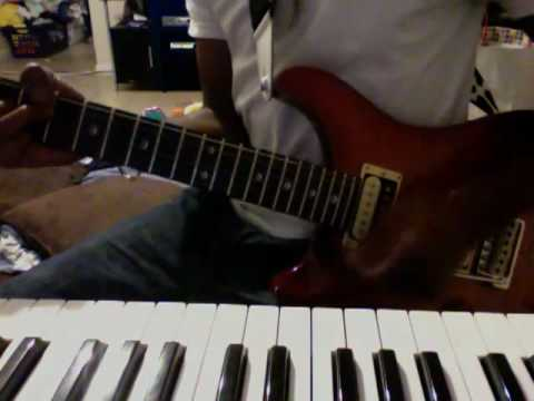 JAHIEM FINDING MY WAY BACK GUITAR CHORDS