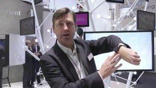 Vodafone: eSIM Management live demonstration for mobile network operator