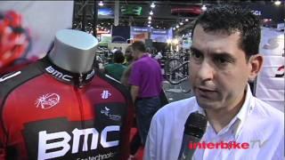 Live from Interbike 2011 - Hincapie Sportswear