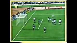 1986 Mondiali, Francia - Italia 2-0 (42)