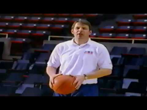 Tim Floyd McDonald