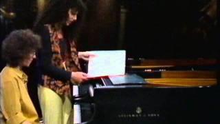 Joanna MacGregor Masterclass