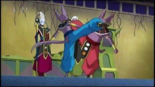 Dragonball Super Episode 28 - Lord Beerus vs Champa [HD] thumbnail