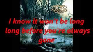 Overdrive - I Know Theres Something Going On - lyrics
