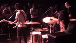 Typecast Live in Singapore 2010 - Will You Ever Learn