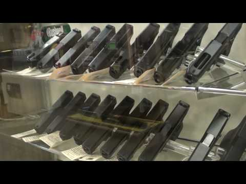 Largest Selection of Guns and Ammo in metro Atlanta, Ga