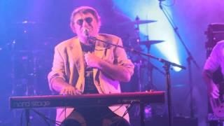 JOSÉ CID, ROCK RURAL ao vivo 11-9-2015, V.N. Poiares