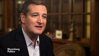 Ted Cruz Wants Royals in World Series (Kind of)
