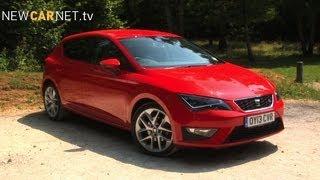 SEAT Leon FR : Car Review