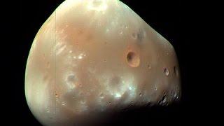 KSP Real Solar System: Robotic Deimos Lander