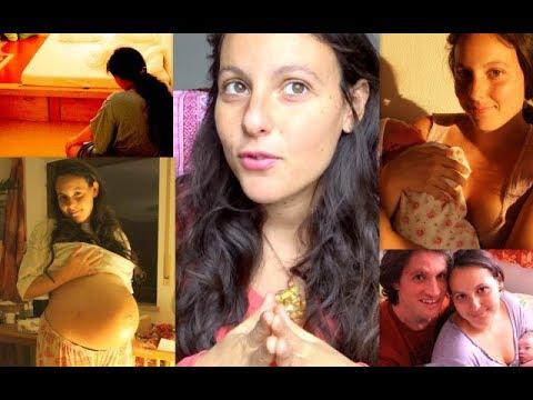 BIRTH CENTER VS HOME BIRTH (Unseen Video Footage)