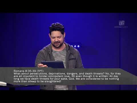 Overcomer Pt1 - More Than Conquerors