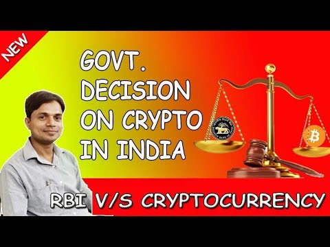 Govt. decision on cryptocurrency in India | Loksabha Question Answer details | Quartz India report