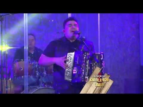 Raul Sanchez con Johnny & Nora Canales Show