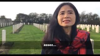 Première Guerre mondiale : l'histoire méconnue des travailleurs chinois