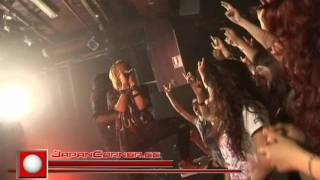 uplift spice フランスライブ 2011年10月29日