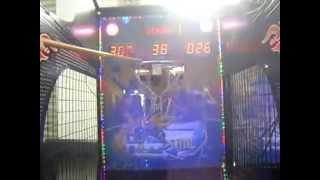 Игровой автомат баскетбол GM3311
