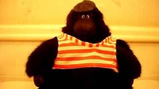 Новий Макарена горила іграшка #6