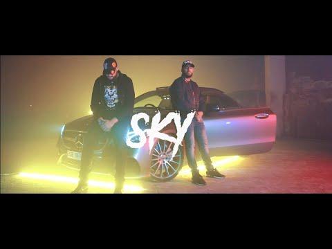 Sky feat Lbenj  | LBAYDA