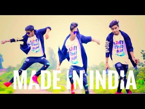 Guru Randhawa|| MADE IN INDIA || New Song|| Dance Cover Vishal Sharma