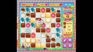Как пройти 1576 уровень в игре долина сладостей