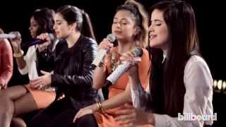 "Fifth Harmony - ""Miss Movin' On"" Live Billboard Session"
