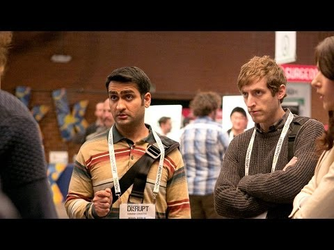 """Download Silicon Valley After Show Season 1 Episode 7 """"Proof of Concept"""" 