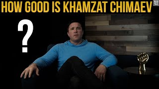Just How Good Is Khamzat Chimaev?